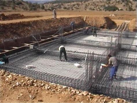 design concept of raft foundation mat or raft foundation advantages and disadvantages of