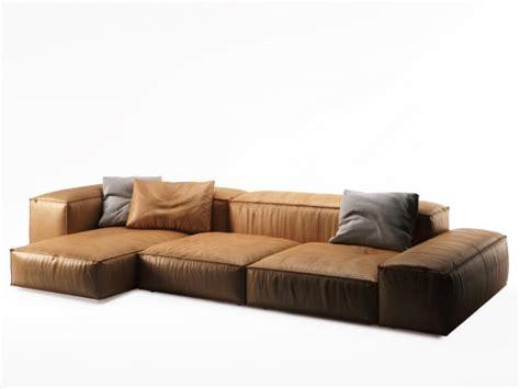 extrasoft living divani extrasoft c 3d model living divani