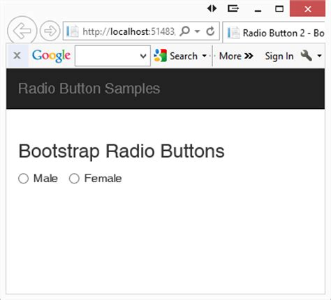 bootstrap tutorial radio button paul sheriff s blog for the real world creating radio