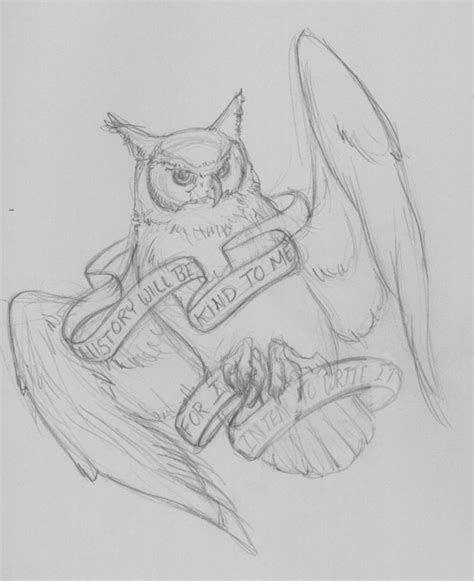 tattoo owl sketch owl tattoo sketch 2 by sinistervibe on deviantart