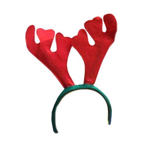 where to buy reindeer antlers headband headband reindeer antlers accessories fancy dress