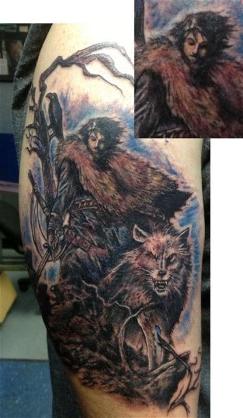 edinburgh tattoo game of thrones quot game of thrones quot tattoos 31 pics
