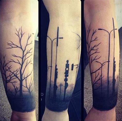 wilderness tattoos 71 best images about 2016 on 10 tree best
