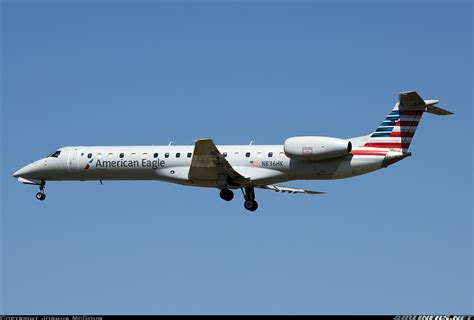 trans states airlines has 53 aircraft flying for american and united embraer erj 145lr emb 145lr united express trans