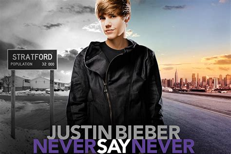 never say never justin bieber never say never mbc net english