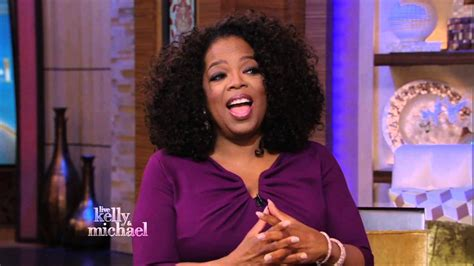 oprah winfrey on r kelly oprah says quot o yes quot quot o no quot on quot live with kelly and