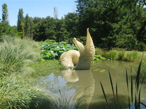Sculpture Gardens Nj by Places To Visit In New Jersey Grounds For Sculpture Rat