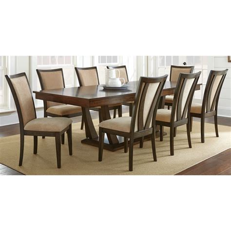 Greyson Dining Table Greyson Living Gillian Pedestal Wood Dining Set By Greyson Living Shopping Dining Sets And
