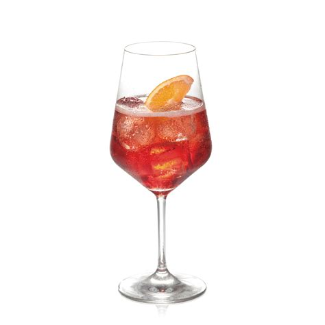 bicchieri aperol spritz non aperol spritz prepara cari spritz