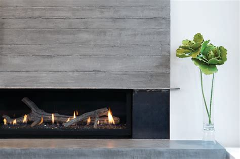 Fireplace Overlay by Concrete Overlay Fireplace Living Room