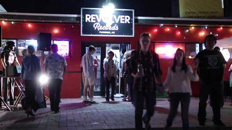 Phx Records Revolver Records Friday Timelapse