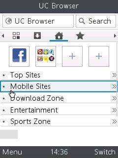 Tutorial Internet Gratis Uc Browser | internet gratis uc browser handler tigo colombia octubre 2014