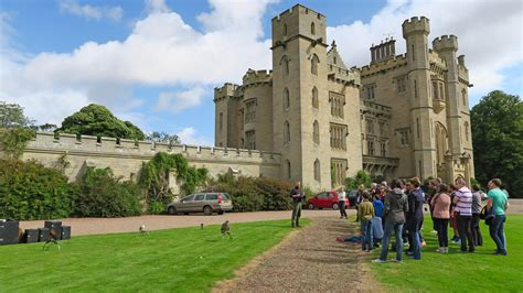 duns castle 2015 scotland will macdonald birthday in duns castle
