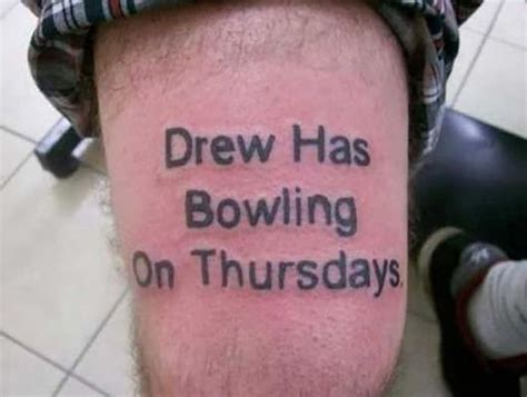 are tattoos bad for you 15 worst tattoos you ve seen 15list
