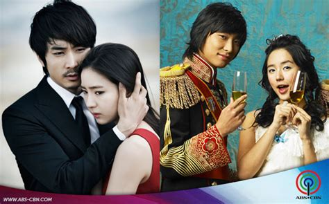 film drama korea maybe love back to back koreanovela treat with quot princess hours quot and