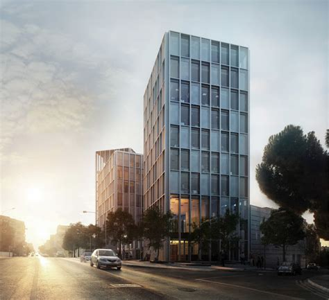 cooperative bank office a f a s i a buerger katsota architects