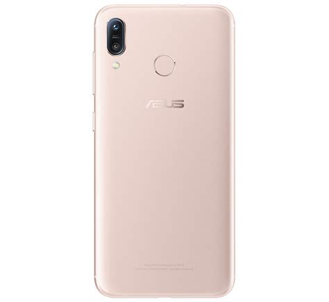 Asus Zenfone Max M1 asus zenfone max m1 with dual cameras and 18 9 display