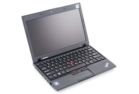 Laptop Lenovo X120e Lenovo Thinkpad X120e Review Notebookreview
