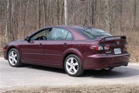 2006 mazda 6 weight 2006 mazda mazda6 s sport wagon mazda colors