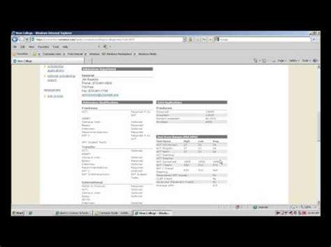 naviance resume builder exle resume resume builder naviance