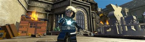 Kaos World Of Lego 10 lego marvel heroes demo available today superherohype
