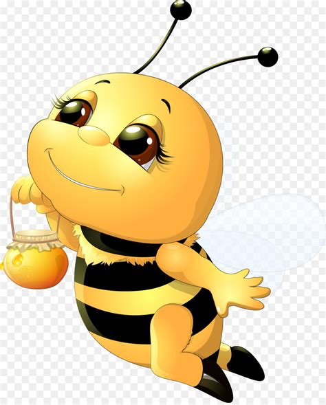 honey bee clip honey bee clip to mention honey bees png