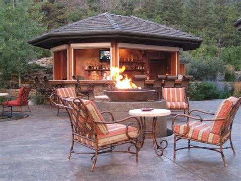 Fire Pit Decorating Ideas Room Decorating Ideas & Home