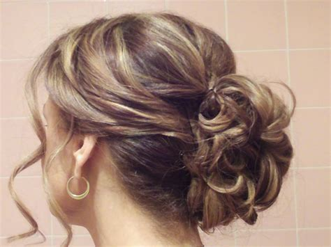 Old Upstyle Hair Dos | easy updo hairstyles for thin hair fitfru style