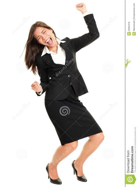 how to dance for your man in the bedroom celebrating business person dancing happy stock photo