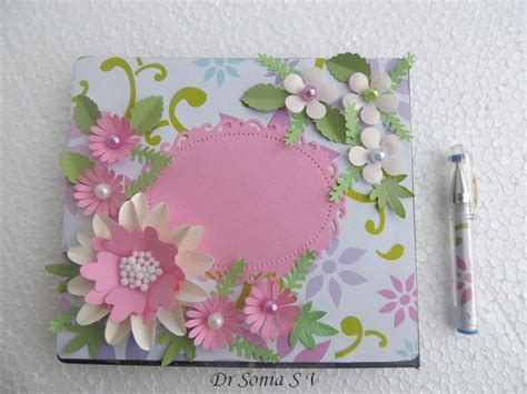 Simple Handmade Teachers Day Cards - cards crafts projects teachers day gifts