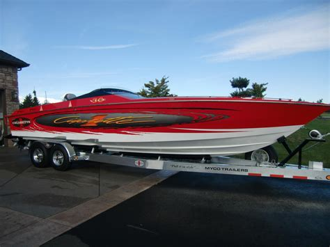 cigarette boat trailer cigarette 30 vice in the northwest offshoreonly