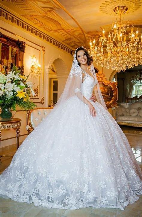 imagenes del vestido de novia de niurka abiti da sposa