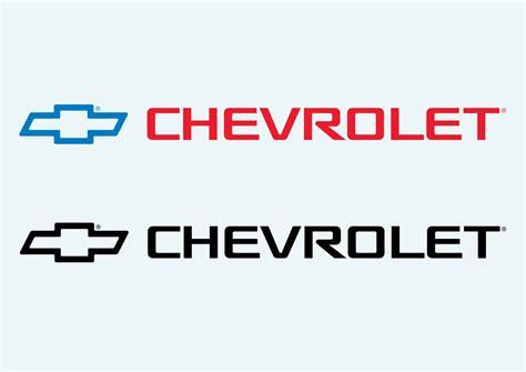 logo chevrolet vector chevy bowtie logo clip art free vector graphics download