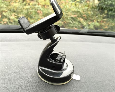 telephone voiture test du support de voiture compatible iphone 6 6 plus et