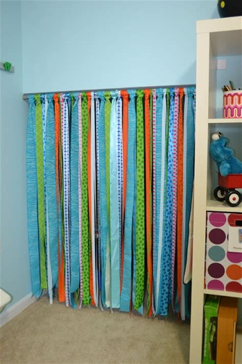 curtains for kids playroom 1000 ideas about closet door curtains on pinterest