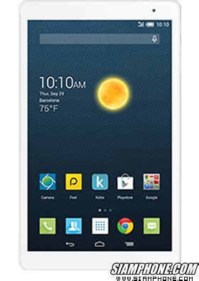 Hp Alcatel Pop 10 alcatel pop 10 tablet display 9 6 inch sihone