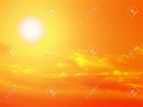 Sun In The Sky Wallpaper yellow sun in the sky hd wallpaper background images