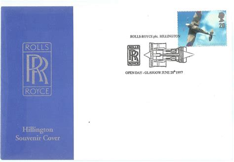rolls royce plc rolls royce plc hillington open day glasgow 10626 gb