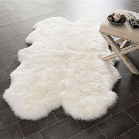 How Are Sheepskin Rugs Made 10 best sheepskin rugs 2016 reviews of wool and faux sheepskin area rugs