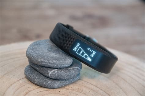 Garmin Vivosmart 3 garmin vivosmart 3 activity tracker in depth review dc