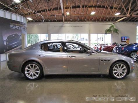 small engine maintenance and repair 2005 maserati quattroporte security system 2005 maserati quattroporte vin zamce39a950018172 autodetective com