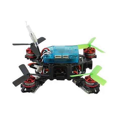 Kingkong 90 Q90 90mm Micro Brushless Quadcopter Kit Carbon Fiber 1 5mm kingkong q90 90mm fpv brushless racer