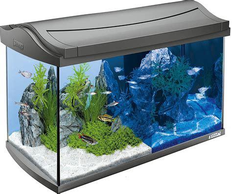 Aquarium Komplettset 60 L 1014 by Tetra Aqua Led Aquarium 60l Kopen Frank