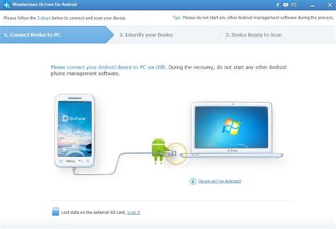 recover deleted android ultimate way to recover deleted files on android