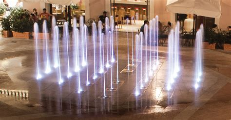 Deck Fountains by Fpk 7000 Programmable Deck With Yswitch Fontana