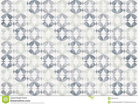pattern off white silver infinity circles seamless pattern stock photos