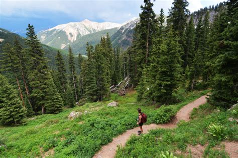 Leave No Trace In The Outdoors 7 underrated ways to leave no trace in the outdoors