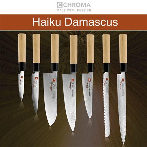 chroma haiku damascus 7 25 santoku knife premium chef knives chroma haiku damascus hd 05 santoku whetstone st 1000