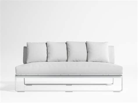 flat couch flat outdoor modular sofa 4 gandiablasco