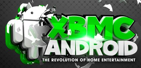 xbmc android xbmc for android gets its end user friendly version now redmond pie